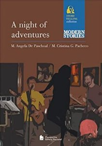 A NIGHT OF ADVENTURES