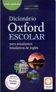 Dicionario Oxford Escolar With Access Code - 3rd Ed