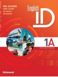 English ID 1A - Student's Book + Workbook