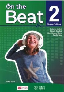 Pack Cultura Inglesa - On The Beat 2 - Student´s Book