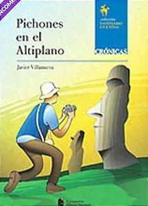 PICHONES EN EL ALTIPLANO