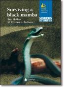 Surviving A Black Mamba Modern Stories