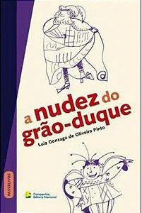 A NUDEZ DO GRÃO-DUQUE