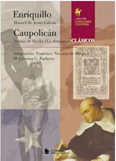 ENRIQUILLO Y CAUPOLICÁN