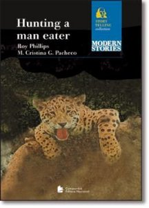 HUNTING A MAN EATER