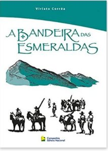 A bandeira das esmeraldas