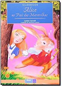 Alice No Pais Das Maravilhas
