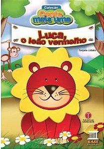 Luca, O Leao Vermelho
