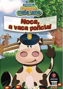 Noca, A Vaca Policial