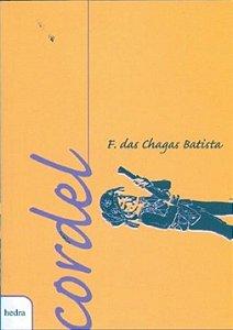 Cordel - F. das Chagas Batista
