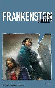 Frankenstein - HQ