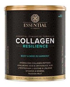 Collagen Resilience 390g Lançamento Essential Nutrition