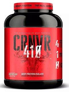 Crnvr Beef Protein 410 - 1752g Carnivor - Chocolate 0 Gluten