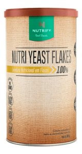 Nutritional Yeast Flakes 300g Nutrify Levedura Nutricional