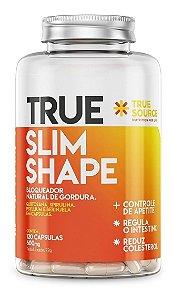 True Slim Shape 120 Cáps Emagrecimento - True Source