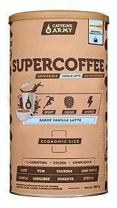 Supercoffee 2.0 Economic Size 380g Vanilla - Caffeine Army