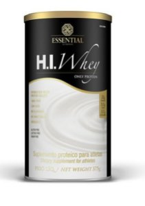 H.I Whey 375g - Essential