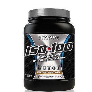 Iso 100 Whey 726g - Dymatize
