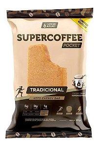 8 Supercoffee Pocket Tradicional 40g Lançamento CaffeineArmy