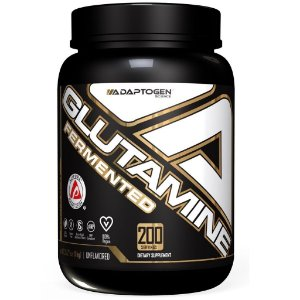 Glutamine Fermentada 1kg - Adaptogen