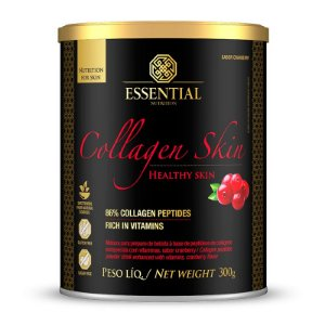 Collagen Skin - Colágeno (300g) - Essential Nutrition