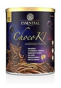 Choco Ki Achocolatado Vitaminado 300g - Essential Nutrition