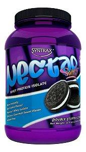 Nectar Whey Protein Isolada 907g - Syntrax Escolha Sabor