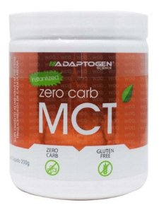 Mct Zero Carb 200g Adaptogen Science