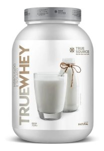 True Source True Whey Protein Hidrolisado Isolado 837g