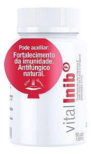 Vital Inib F 1g/60 Produto 100% Natural Original Vital Âtman