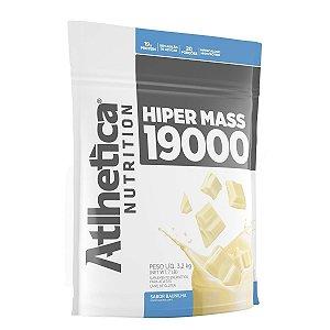 Hiper Mass 19000 3,2kg Massa Atlhetica Nutrition