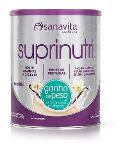 Suprinutri Suplemento Vitaminas Supri Nutri 400g - Sanavita