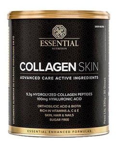 Collagen Skin 330g Novo Colágeno Essential Nutrition