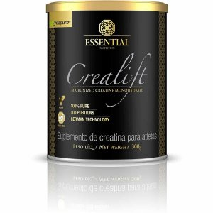 Crealift Creatina Creapure (300g) - Essential Nutrition