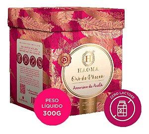 Haoma Ovo De Páscoa Chocolate Sabor Amorino De Avelã Juju