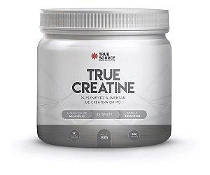 True Creatina Creatine 300g True Source