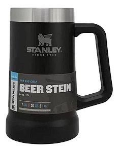 Caneca Térmica Para Cerveja Beer Stein Stanley 710ml 7hrs