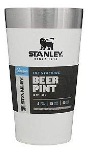 Copo Térmico Cerveja Stanley 473ml Sem Tampa Original