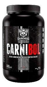 Carnibol 900g Integral Medica Proteína Da Carne Zero Lactos
