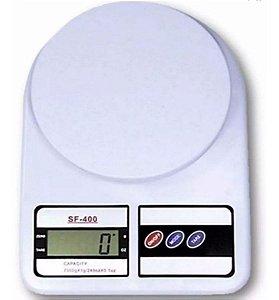 Balança Digital Eletronica De Cozinha Alta Precisão Alimento