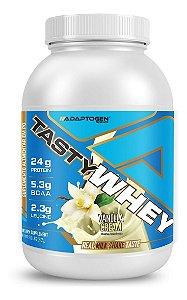 Tasty Whey Proteina Adaptogen Whey 912g 2lbs