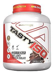 Tasty Iso Chocolate Truffle 5lbs (2363g) Adaptogen Science