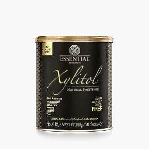 Xilitol Essential 300g Xylitol Adoçante Natural Bebida Doces