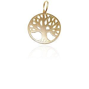 Pingente Árvore da Vida Vazado VD 40.5