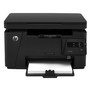 Impressora HP LaserJet Multifuncional Pro MFP M125A