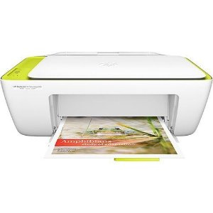 Impressora HP Multifuncional Deskjet Ink Advantage 2136