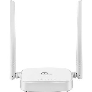 Roteador Wireless Multilaser 300Mbps 4 Portas RE160