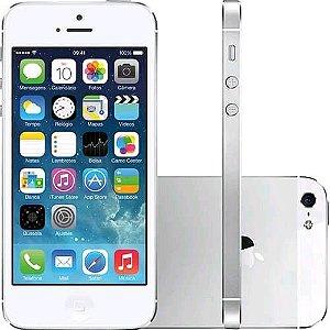 iPhone 5S 16GB Prata Apple