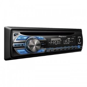 CD Player MP3 Pioneer DEH-1580UB
