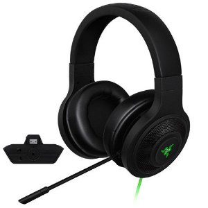Headset Gamer Razer Kraken Xbox One